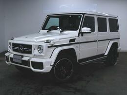 メルセデスAMG Gクラス G63 ロング 4WD Designo Exclusive InteriaPKG