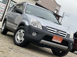 ホンダ CR-V 2.4 iL 4WD 背面タイヤ HID ナビ Bカメラ 保証付