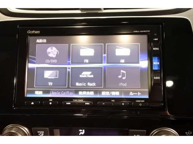 録音機能付き、Bluetooth AUDIOにも接続できます。