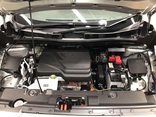 電気自動車のメンテナンスは日産にお任せください。電気自動車を知り尽くしたプロが最新の機器を使ってお車の点検・整備を実施します。エンジンオイルなどがないので、メンテナンス費用が安いのも魅力的です。