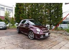 アバルト 695エディツィオーネマセラティ の中古車 1.4 奈良県奈良市 435.0万円