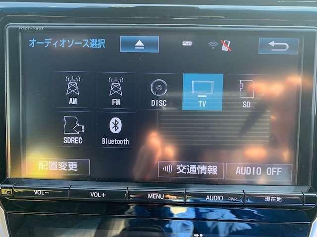Bluetoothオーディオ、