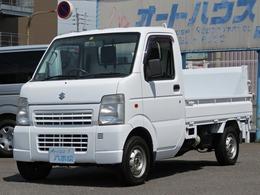 スズキ キャリイ トラック 4WD 垂直ゲートリフター付