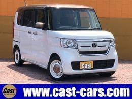 ホンダ N-BOX 660 G L ホンダセンシング カッパーブラウンスタイル 4WD /ツートン/W電動ドア/禁煙/ナビTV/Btooth