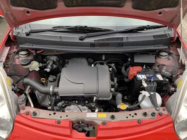 修復歴無しの車両です。 当店独自の査定や判断ではなく、仕入れしましたお車の業者オークションの査定通りを記載しております。 また、お車はタイミングチェーン式のエンジンとなりますので、基本的交換不要です。