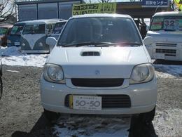 スズキ Kei 660 Bターボ 車検R3/6 5速マニュアルターボ2WD