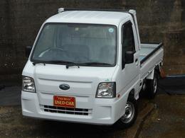 スバル サンバートラック 660 TB 三方開 4WD JAサンバー