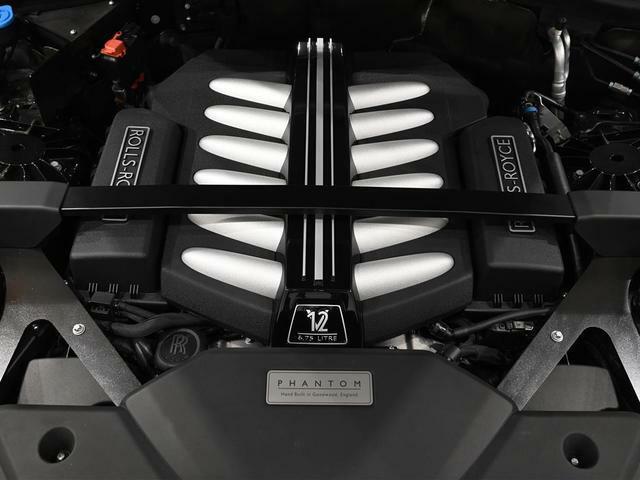永遠の憧れ 理想の内燃機関 バイエルンの至宝 V12 エンジン