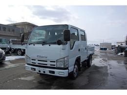 いすゞ エルフ 3.0DT 1.5t WP 4WD