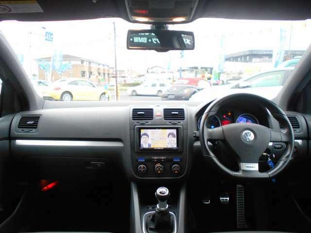 運転のしやすさもNO1です。人間工学に基づいて作られた運転席で、BMWやベンツのように高額販売するための派手な高級感ではなく必要なものを使いやすくシンプルに!が最優先された質実剛健の車内です。良い車です!