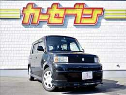 トヨタ bB 1.3 S Wバージョン HIDセレクションII 純正SDナビ/HID/ETC/キーレスキー
