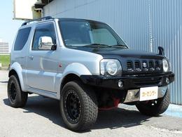 スズキ ジムニーワイド 1.3 JZ 4WD LEDテール/LEDヘッドライト/リフトアップ