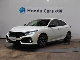ホンダ シビック 1.5 Honda SENSINGドラレコMナビ1オーナーETC
