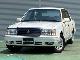 トヨタ クラウンセダン 2.0 スーパーデラックス Gパッケージ 純正アルミ