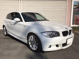 BMW 1シリーズ 116i Mスポーツパッケージ 車検令和2年11月