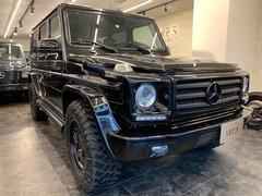 AMG Gクラス の中古車 G55 ロング 4WD 東京都世田谷区 598.0万円