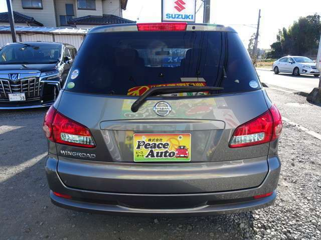 車検・板金・修理などお車に関することなら何でもご相談ください。見積もりだけでも大歓迎です!