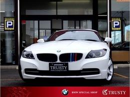 BMW Z4 sドライブ 20i ハイラインパッケージ 2Lターボ 黒本革 バックカメラ 1年保証