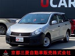 三菱 ランサーカーゴ 1.5 15M メモリ-ナビ・電動格納ドアミラー・ETC