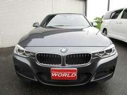 平成25年 BMW 320dスポーツ 純正HDDナビフルセグ 禁煙車 検4年8月