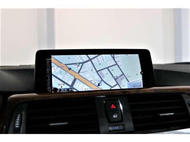 バックカメラ・後方クリアランスソナー搭載。Bluetooth接続可能。地デジ搭載。