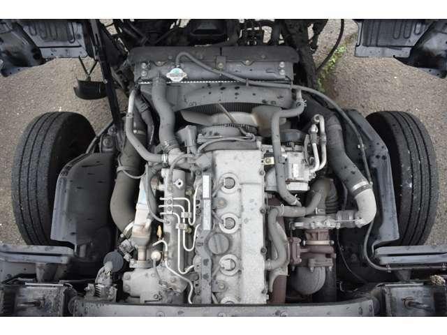 ■エンジン良好■ミッション、電機系も整備点検済み■