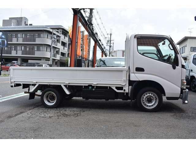 ■1500kgの気軽に使えるディーゼルトラックです■