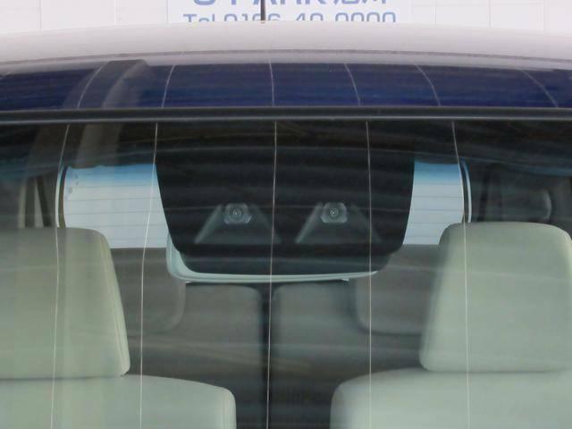 スマートアシストIII搭載!運転中,車だけではなく歩行者との衝突回避もうっかりをアシストします。緊急ブレーキ時にはハザードランプで後続車にも注意を促すエマージェンシーストップシグナルを搭載しています。
