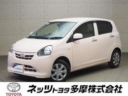 トヨタ ピクシスエポック 660 X