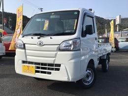 トヨタ ピクシストラック 660 スタンダード 3方開 4WD ハイ/ロー切替4WD・スーパーデフロック・