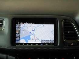 ホンダギャザズナビ☆「インターナビリンク」対応ですのでリアルタイムな渋滞情報・目的地の天気情報を受信してくれます。フルセグ・DVD再生・CD録音・Bluetooth再生対応♪