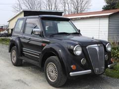 三菱 パジェロジュニア の中古車 1.1 フライングパグ 4WD 北海道空知郡南幌町 35.0万円