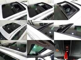 BMW認定中古車専用LED照明付き全天候型スペース/iモデル認定中古車店舗/納車スペース/新車ショールーム/iモデル専用展示スペース/アクセサリーフロア/サービス受付併設★充実のオールタイプ店舗です。