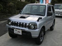 スズキ ジムニー 660 XG 4WD