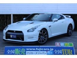 日産 GT-R 3.8 ブラックエディション 4WD 純正ナビ パドルシフト