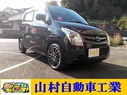 マツダ AZ-ワゴン 660 XG 新品15intアルミホイール&タイヤ ETC