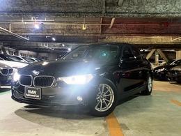 BMW 3シリーズ 320d ブルーパフォーマンス HDDナビバックモニタ-コンフォートアクセス