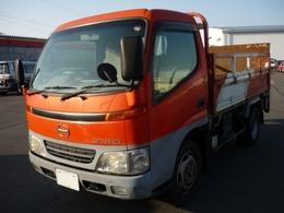 日野自動車 デュトロ 4.1ディーゼル