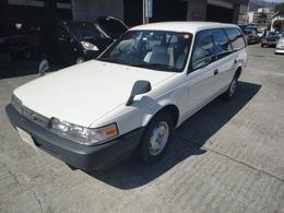 マツダ カペラカーゴ バンDX バンDX ガソリン1600CC