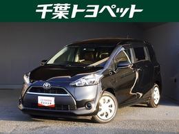 トヨタ シエンタ 1.5 G メモリーナビ バックカメラ