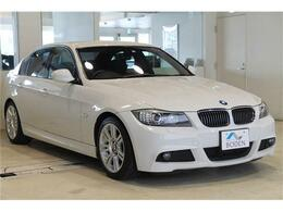 BMW 3シリーズ 320i Mスポーツパッケージ 6MT純正ナビコンフォートアクセスETC