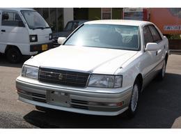 トヨタ クラウン 3.0 ロイヤルサルーン