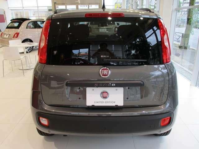 長さ3,650mm×幅1,640mm×高さ1,550mmの5ナンバーサイズ、コンパクトで機械式駐車場も楽々。