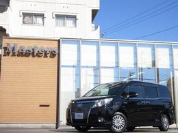 トヨタ エスクァイア 1.8 ハイブリッド Gi 後席モニター コーナーセンサー ETC