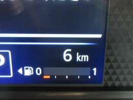 走行6Km
