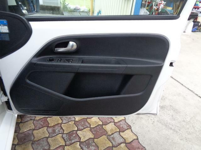 運転席のドアです!