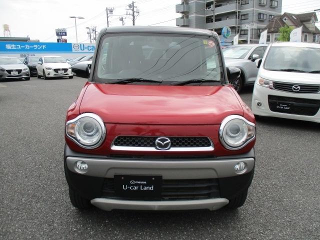 ■関東マツダの在庫車は最寄の店舗でご覧になって頂けます!気になるお車がございましたら、お気軽に店舗従業員までお声がけ下さい!