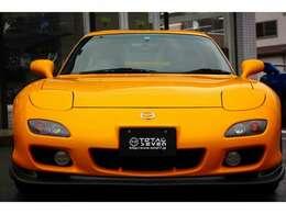 東海地区最大級RX-7専門プロショップ。専門STAFFによる厳選した良質車だけを取り揃えております。フリーダイヤル:0066-9711-668733