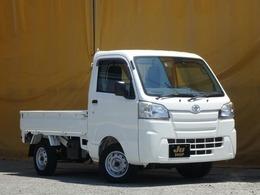 トヨタ ピクシストラック 660 スタンダード 3方開 エアコン パワステ 5速MT 走行24000Km