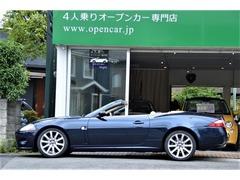 ジャガー XKコンバーチブル の中古車 4.2 神奈川県横浜市都筑区 275.0万円